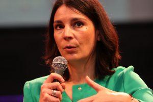 Anaïs Lançon, directrice de la communication de la Ratp