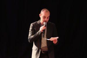 Benjamin Bechaux, directeur du développement, des publics et de la communication du Palais de la Porte Dorée