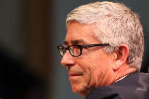 Benoît Vallet, directeur général de la santé, ministère des Affaires sociales et de la Santé
