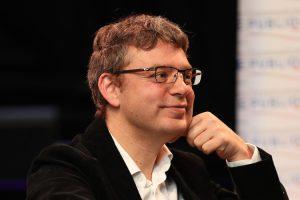 Bruno Jeanbart, directeur général adjoint d'Opinion Way