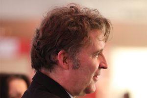 François Kohler, vice-président de Communication publique