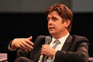 Henri Verdier, directeur interministériel du numérique et du système d'information et de communication de l'État
