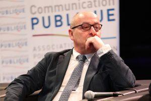 Marc Saint-Ouen, vice-président de l'agence Meanings