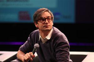 Raphaël Bourgois, producteur délégué à France Culture