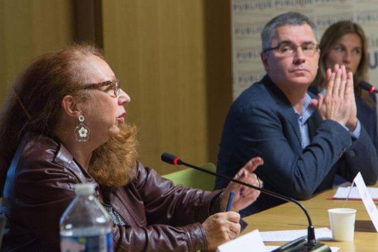 Isabelle Musnik, Alain Bommenel