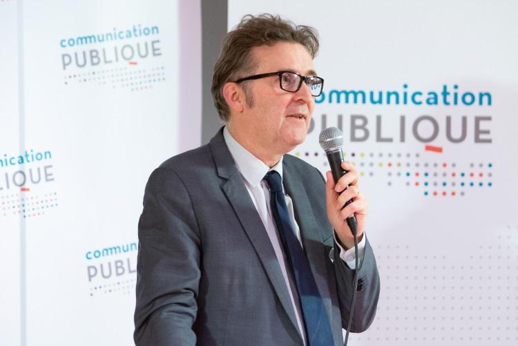 Les Voeux de Communication Publique