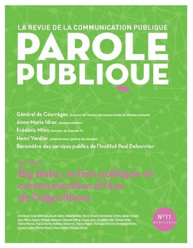 Parole publique n°11