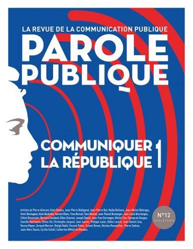 Parole publique n°12
