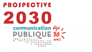 Le projet de « livre blanc prospective 2030 »