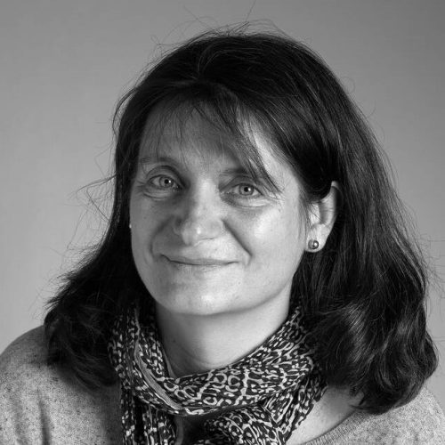 Catherine Fraudeau